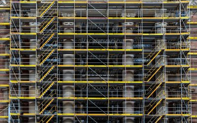When Is Scaffolding Required